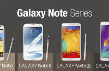 note-series
