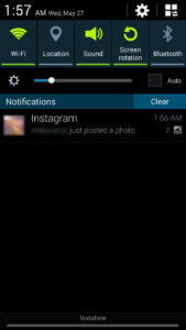 instagram notifications 2