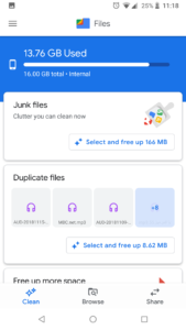 file by google