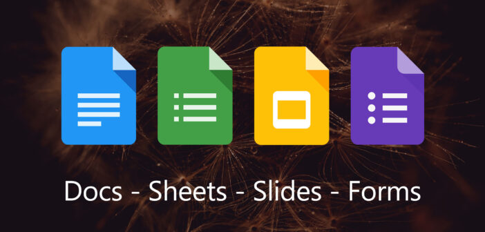 Google Docs Tricks